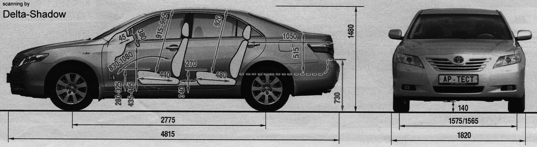 Toyota 2000GT 1968